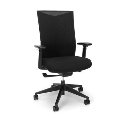 Movement Swivel Chair