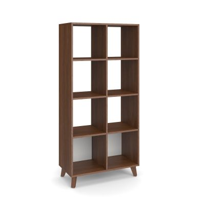 Modern Cube Bookcase - 66