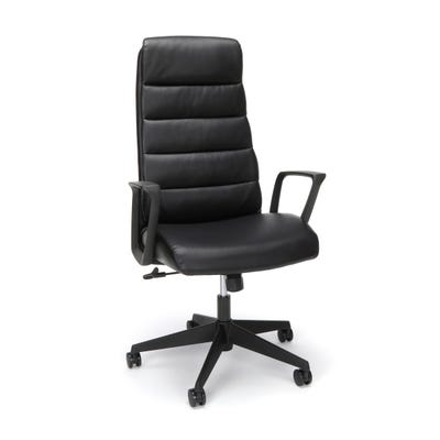 Bolster Swivel Executive Chair