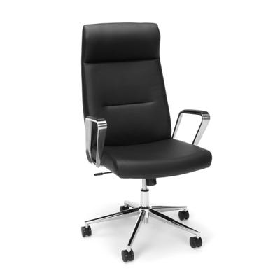Merger Swivel Executive Chair